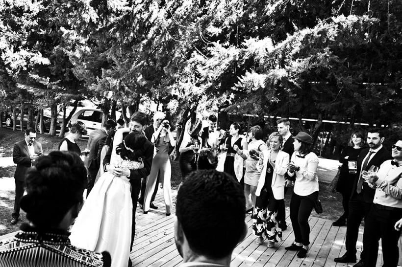 fotos boda briviesca