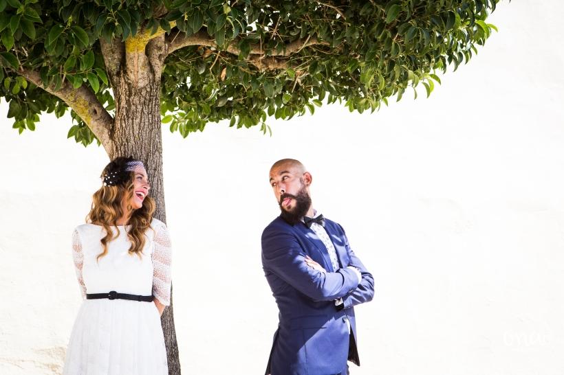 fotos boda en el restaurante lola