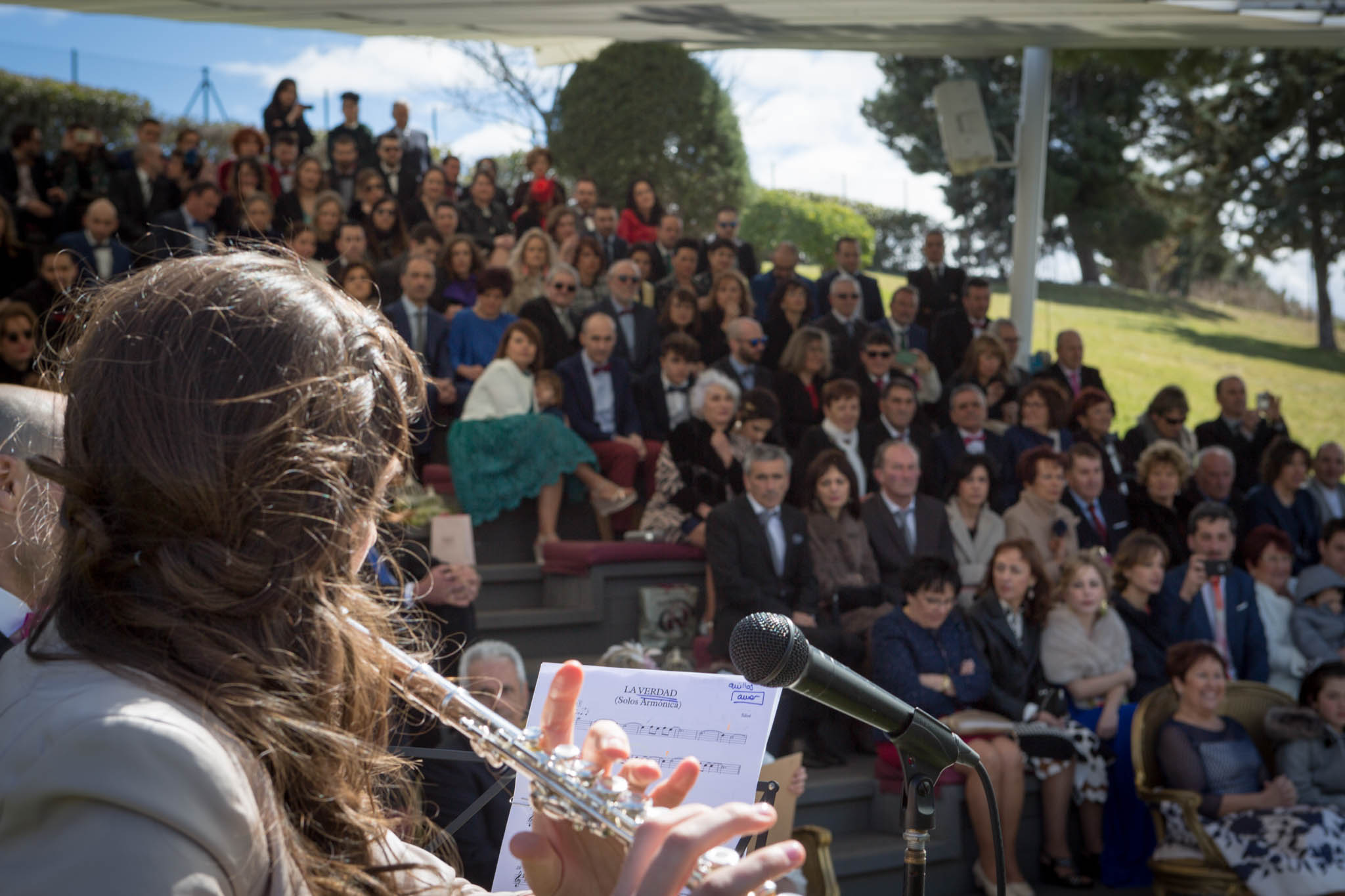 Reportaje Sergio y Maria boda indie en La Rioja